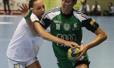 A BL középdöntőjében nem találkozik egymással a Győri ETO és az FTC (Fotó: Czerkl Gábor)