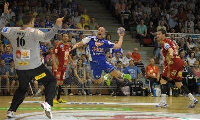 A MOL-Pick Szeged férfi kézilabdacsapatának válogatott jobbátlövője, Balogh Zsolt meghosszabbította a szerződését, így 2018-ig biztos, hogy a kétszeres magyar bajnok játékosa marad.