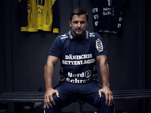 Ljubomir Vranjes(svéd) Flensburg-Handewitt SG vezető edzője 2020-ig meghosszabbította a szerződését