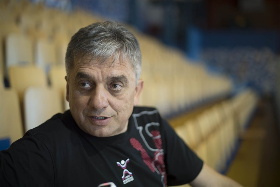 Slavko Ivezic