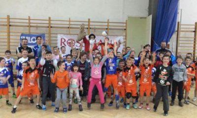 Jól sikerült a Rossmann-Pick házibajnokság - Thiagus Petrus volt a Mikulás
