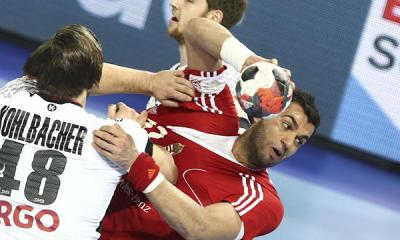 Férfi Európa-bajnokság