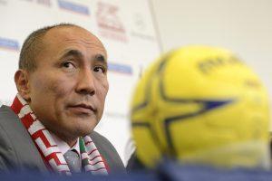 Talant Dujsebajev