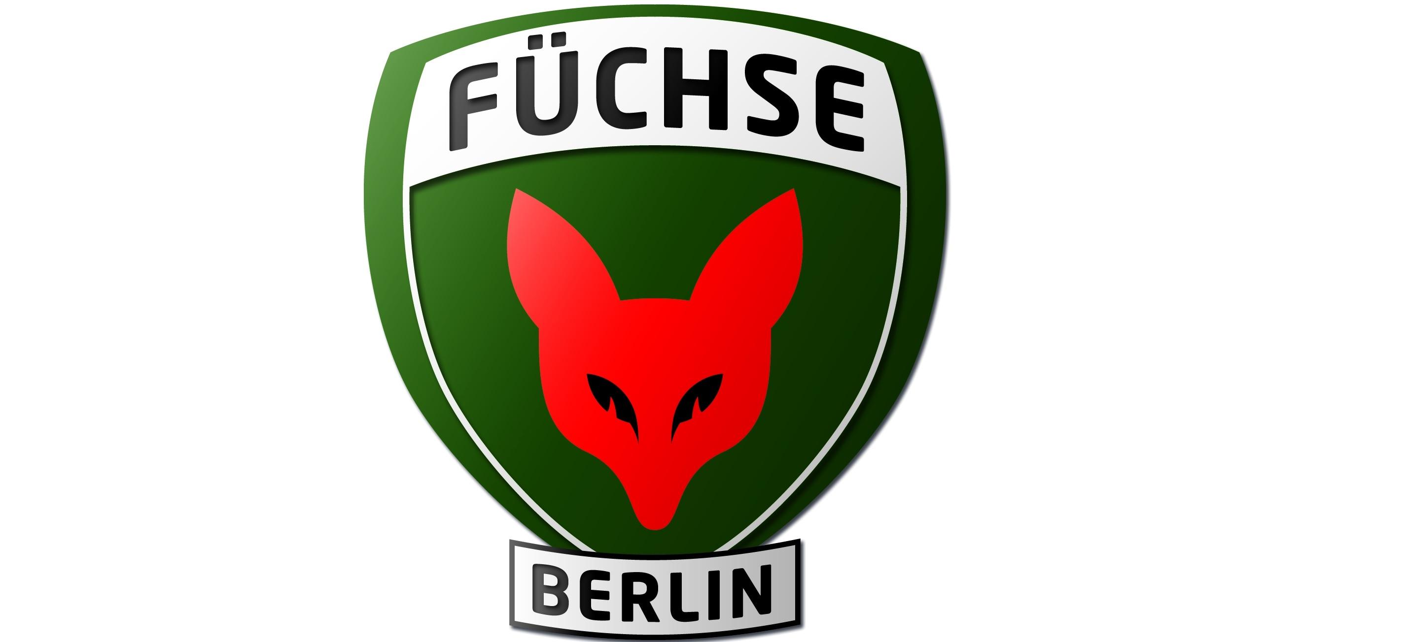 Füchse Berlin Live