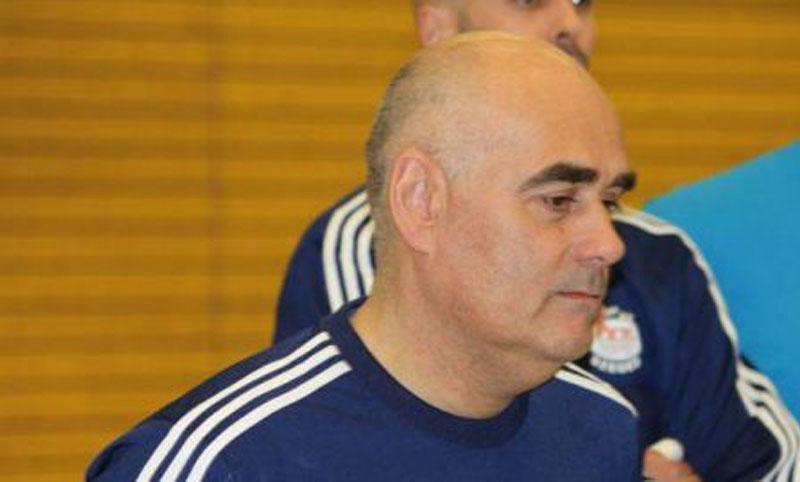 Juan Carlos Pasztor