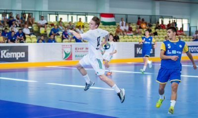 Férfi B-csoportos U18-as Európa-bajnokság
