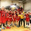Férfi EHF Kupa