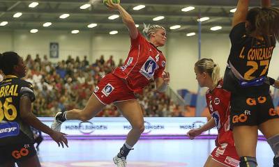 A decemberi Svédországi Eb. Jegyében kontinens szerte készülnek a válogatottak a versenyre.