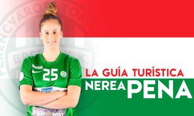 Női bajnokok Ligája,csoportkőr, 3. forduló C-csoport THÜRINGER HC (német)–FTC-RAIL CARGO HUNGARIA 25–29 (15–14)