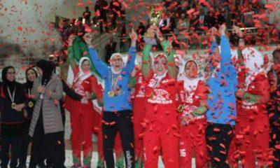 Iráni győzelem