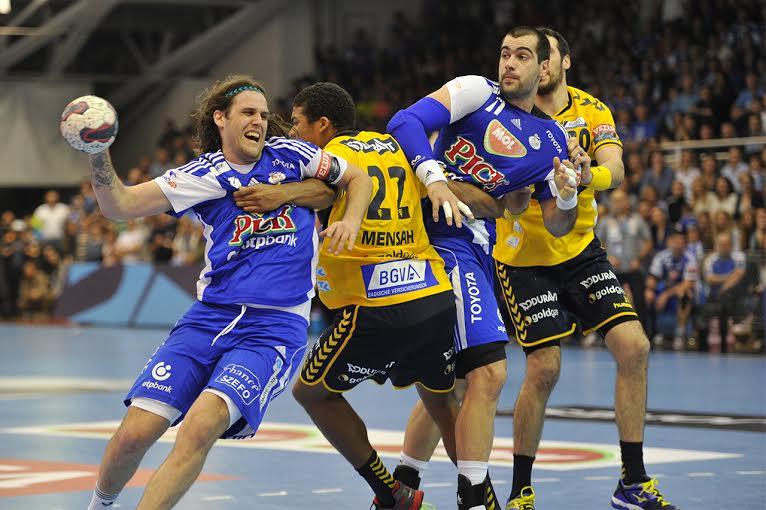 Férfi kézilabda VELUX EHF Bajnokok Ligájában, A csoport